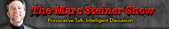 Spence appearances on The Marc Steiner Show